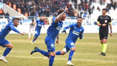 Photo of BB Erzurumspor'da Koronavirüsü Şoku!