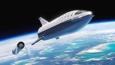 Photo of Ertelenen insanlı SpaceX roketi bugün başarılı bir şekilde fırlatıldı