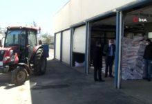 Photo of Boş kalan araziler devlet desteğiyle yeniden üretime kazandırılıyor