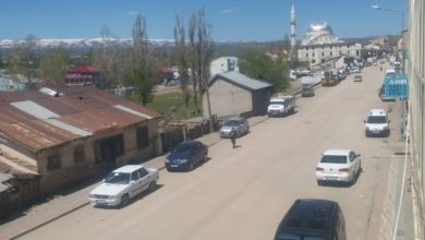 Photo of Hınıs Cumhuriyet Caddesi Tekrar Trafiğe Açıldı
