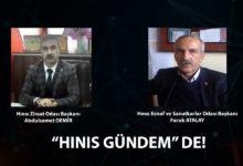 Photo of Hınıs Gündem de Bu Hafta