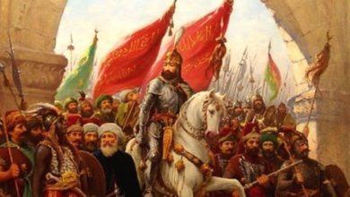 Photo of İstanbul'un Fethi'nin 567. Yılı Kutlu Olsun!