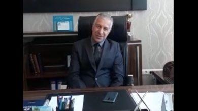 Photo of Hınıs Milli Eğitim Müdürü Bu Hafta Hınıs Gündem'de