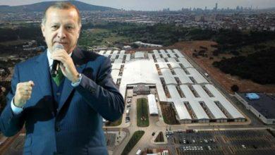 Photo of 45 günde tamamlanan Prof. Dr. Feriha Öz Acil Durum Hastanesi açıldı