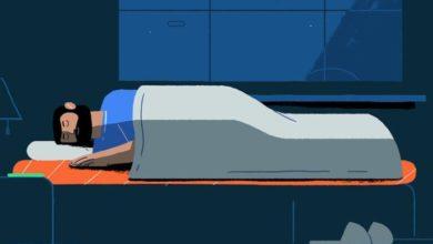 Photo of Android telefonlar ile insanların daha iyi uyumasını sağlanacak