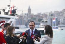 Photo of Bakan Kasapoğlu: Fetih ruhu hiçbir zaman bitmeyecek