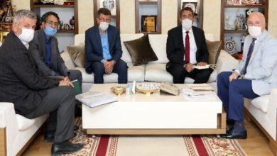 Photo of Başkan Sekmen'den birliktelik vurgusu