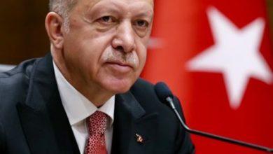 Photo of Cumhurbaşkanı Erdoğan, 19 ülke lideriyle koronayı görüştü