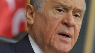 Photo of Devlet Bahçeli, 23 Nisan'da Meclis'te olacak