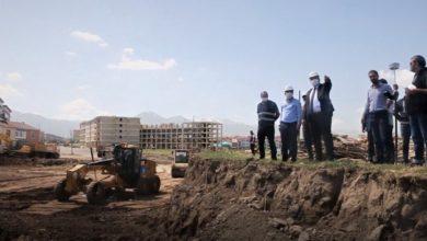 Photo of Erzurum'da kentsel dönüşüm Aziziye'den başladı