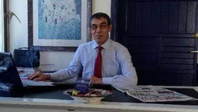 Photo of Hasan Çelik Vefat Etti