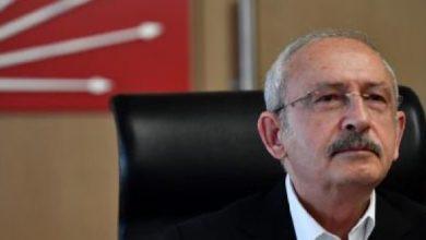 Photo of İstanbul Valiliği'nden, Kılıçdaroğlu'nun iddiasına yanıt
