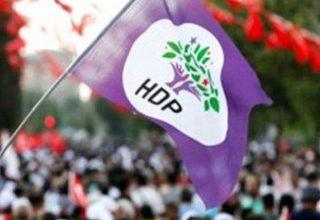Photo of İstifa eden eski HDP'li başkan: Tehdit ediliyorum