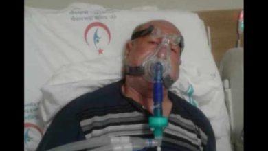 Photo of Karaçobanda Ambulans Şoförü Covid19 sebebiyle yaşamını yitirdi