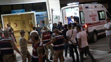 Photo of Siirt'ten acı haber: 2 asker şehit, 7 asker yaralı