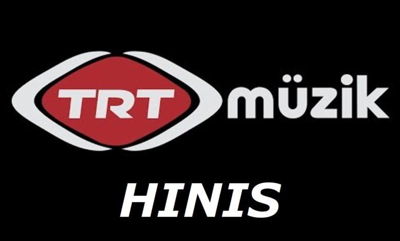TRT Müzik Hınıs