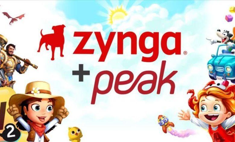 Türk oyun şirketi Peak Games 1.8 milyar dolara satılıyor