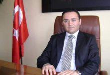 Photo of Eski Hınıs Kaymakamı Bülent Ay'a Yeni Görev