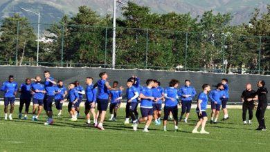 Photo of B.B.Erzurumspor, Adana Demirspor karşısında galibiyetine kilitlendi