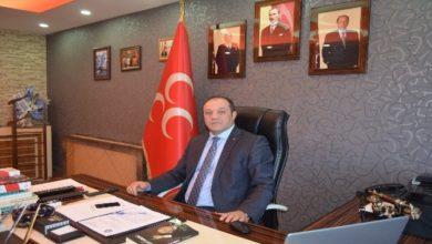 Photo of Başkan Karataş'tan Gazeteciler ve Basın Bayramı mesajı