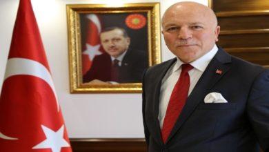 Photo of Başkan Sekmen'den Basın Bayramı mesajı