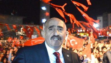 Photo of Erzurum Kent Konseyi Başkanı Tanfer: 'Vatan bizim kutsalımızdır'