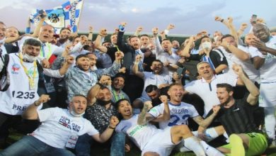 Photo of Erzurumspor'un TFF 1. Lig karnesi