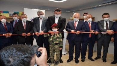 Photo of Türkiye'nin ilk ve tek buz müzesi KUDAKA desteğiyle açıldı