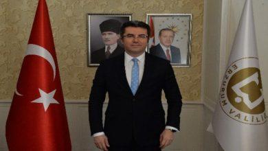 Photo of Vali Memiş'ten Kurban Bayramı mesajı
