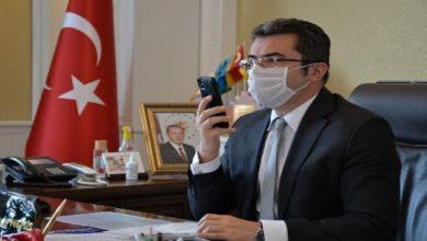 Photo of Vali Memiş, Ünlü Kasap Nusret Gökçe'den Erzurum'a restoran açmasını istedi