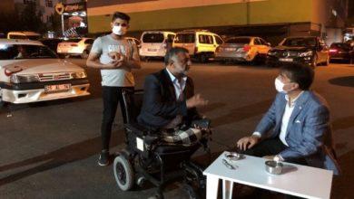 Photo of Aydemir: 'AK Dava, Çanakkale Ruhunda kararlılıktır'