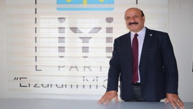 """Photo of Kırkpınar; """"İyi Parti merkezin kendisidir"""""""
