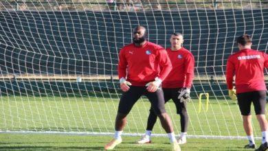 Photo of BB Erzurumspor Ankaragücü maç hazırlıklarını sürdürüyor