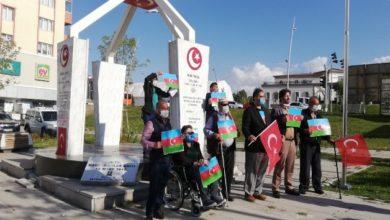 Photo of Engeliler Meclisi'nden Azerbaycan'a destek