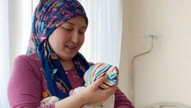 Photo of Kadavradan Rahim Nakli Yapılan Kadın Anne Oldu