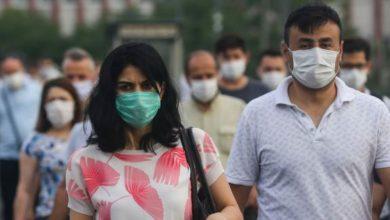 Photo of Koronavirüs Maskeleri Alerji Yapar mı? Maske Alerjisine Nasıl Engel Olunur?
