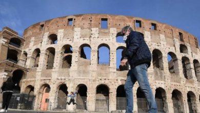 Photo of İtalya'nın Vaka Sayılarında Yeni Rekor Kırıldı