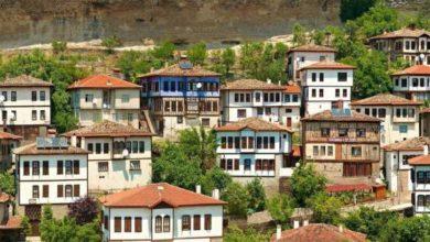Photo of Tarihi Kentte Kovid-19 Vaka Sayısı Arttı