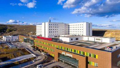 Photo of Yozgat Şehir Hastanesi'nde Bir İlk Yaşandı