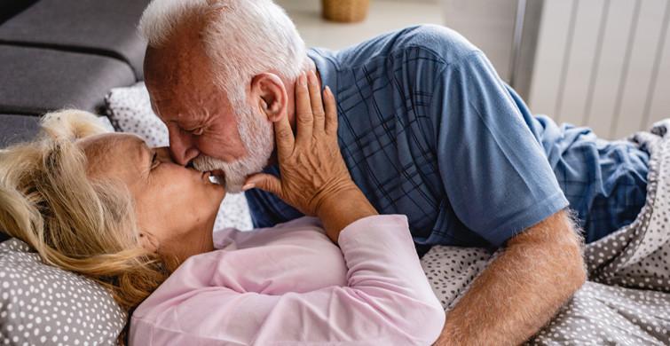 50 Yaş Üzeri Erkeklerin Cinsellik Sorunları ve Çöz...