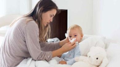 Photo of Bebeklerde Grip ve Nezleye Ne İyi Gelir?