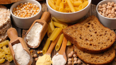 Photo of Glutensiz Beslenenler Dikkat: Koroner Arter Hastal…
